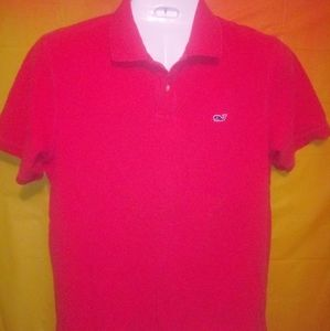 Vineyard vines medium polo
